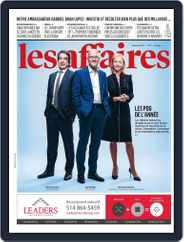 Les Affaires (Digital) Subscription December 9th, 2017 Issue