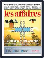 Les Affaires (Digital) Subscription December 16th, 2017 Issue