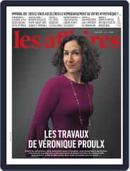 Les Affaires (Digital) Subscription January 13th, 2018 Issue