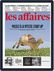 Les Affaires (Digital) Subscription January 27th, 2018 Issue