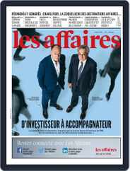 Les Affaires (Digital) Subscription February 10th, 2018 Issue