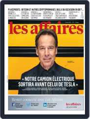 Les Affaires (Digital) Subscription February 24th, 2018 Issue