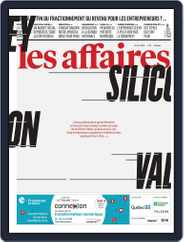Les Affaires (Digital) Subscription March 10th, 2018 Issue