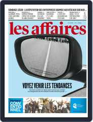 Les Affaires (Digital) Subscription March 24th, 2018 Issue