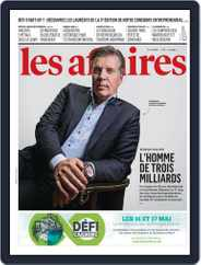 Les Affaires (Digital) Subscription April 21st, 2018 Issue