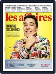 Les Affaires (Digital) Subscription May 12th, 2018 Issue
