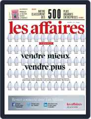 Les Affaires (Digital) Subscription May 19th, 2018 Issue