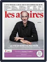 Les Affaires (Digital) Subscription June 16th, 2018 Issue