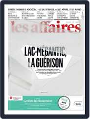 Les Affaires (Digital) Subscription June 30th, 2018 Issue