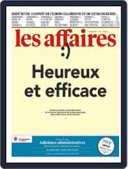 Les Affaires (Digital) Subscription July 28th, 2018 Issue