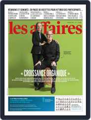Les Affaires (Digital) Subscription September 8th, 2018 Issue