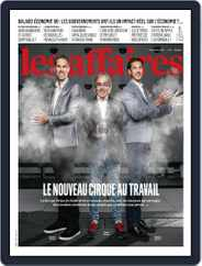Les Affaires (Digital) Subscription September 15th, 2018 Issue