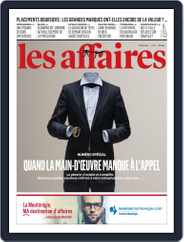 Les Affaires (Digital) Subscription September 29th, 2018 Issue