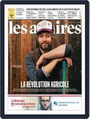 Les Affaires (Digital) Subscription October 6th, 2018 Issue