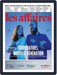 Les Affaires (Digital) Subscription October 13th, 2018 Issue