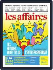 Les Affaires (Digital) Subscription October 20th, 2018 Issue