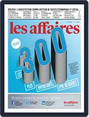 Les Affaires (Digital) Subscription October 27th, 2018 Issue