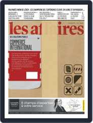 Les Affaires (Digital) Subscription November 24th, 2018 Issue