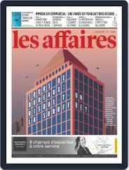 Les Affaires (Digital) Subscription December 1st, 2018 Issue