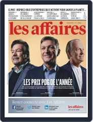 Les Affaires (Digital) Subscription December 8th, 2018 Issue