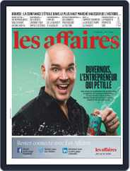 Les Affaires (Digital) Subscription January 12th, 2019 Issue