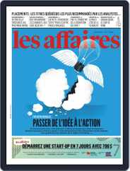 Les Affaires (Digital) Subscription January 26th, 2019 Issue