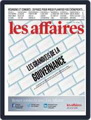 Les Affaires (Digital) Subscription February 9th, 2019 Issue