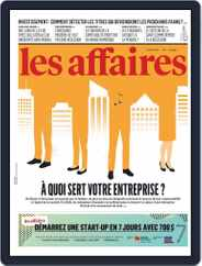 Les Affaires (Digital) Subscription February 23rd, 2019 Issue