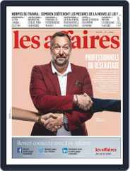 Les Affaires (Digital) Subscription April 6th, 2019 Issue