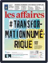 Les Affaires (Digital) Subscription April 20th, 2019 Issue