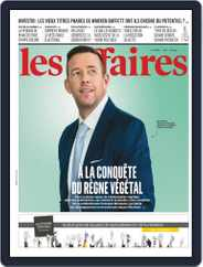 Les Affaires (Digital) Subscription May 4th, 2019 Issue