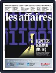 Les Affaires (Digital) Subscription May 11th, 2019 Issue