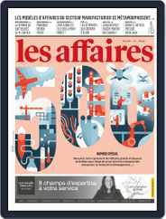 Les Affaires (Digital) Subscription May 18th, 2019 Issue