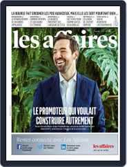 Les Affaires (Digital) Subscription June 1st, 2019 Issue