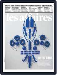 Les Affaires (Digital) Subscription June 15th, 2019 Issue