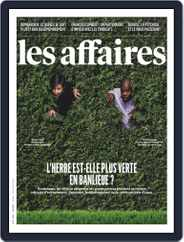 Les Affaires (Digital) Subscription March 1st, 2020 Issue