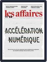 Les Affaires (Digital) Subscription April 1st, 2020 Issue