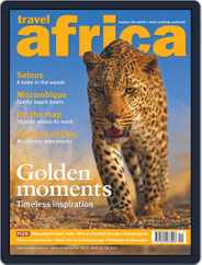 Travel Africa (Digital) Subscription June 28th, 2010 Issue