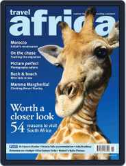 Travel Africa (Digital) Subscription October 5th, 2010 Issue