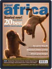 Travel Africa (Digital) Subscription December 23rd, 2010 Issue