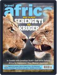 Travel Africa (Digital) Subscription March 23rd, 2011 Issue