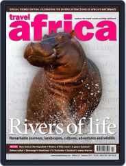 Travel Africa (Digital) Subscription July 19th, 2011 Issue