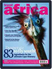 Travel Africa (Digital) Subscription October 25th, 2011 Issue