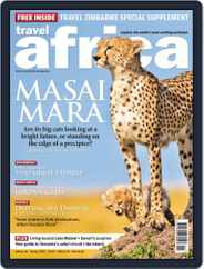 Travel Africa (Digital) Subscription April 10th, 2012 Issue