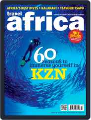 Travel Africa (Digital) Subscription October 5th, 2012 Issue