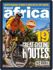 Travel Africa (Digital) Subscription December 23rd, 2012 Issue