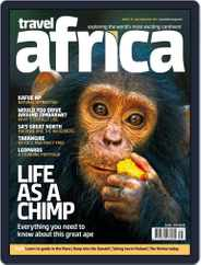 Travel Africa (Digital) Subscription July 1st, 2017 Issue