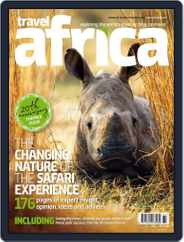 Travel Africa (Digital) Subscription October 1st, 2017 Issue