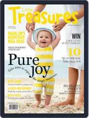 Little Treasures (Digital) Subscription January 22nd, 2015 Issue