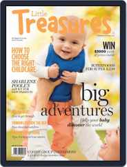 Little Treasures (Digital) Subscription March 19th, 2015 Issue